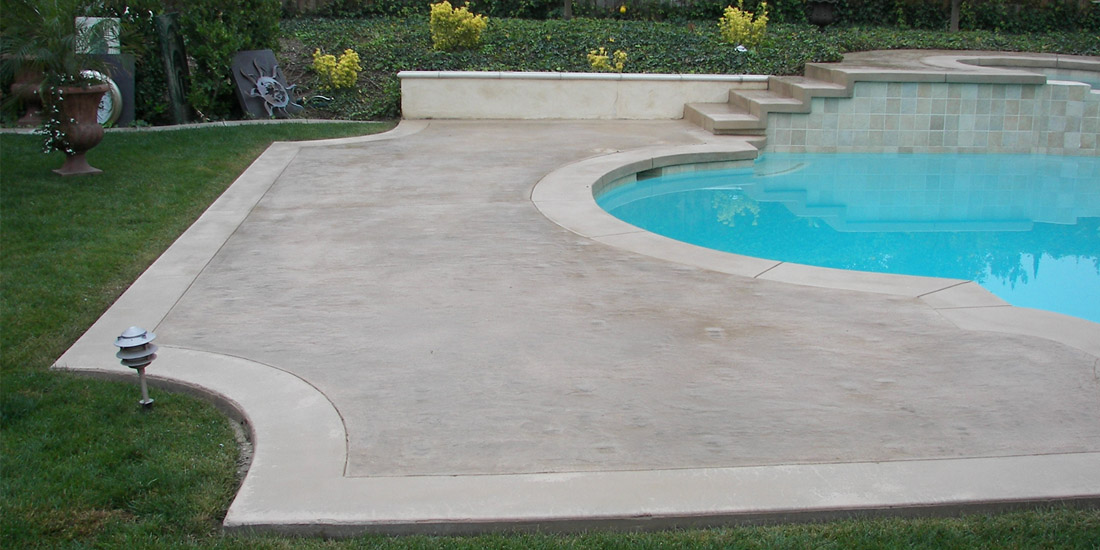 Stained Concrete & Concrete Staining Contractor   Corona ...