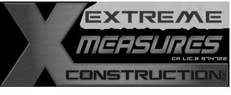 Extreme Measures Construction